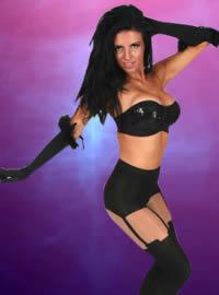 Female Stripper 17