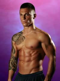 Male Stripper 1