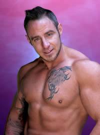 Male Stripper 14