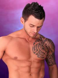Male Stripper 16