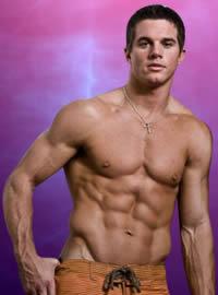 Male Stripper 17