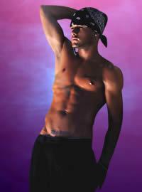 Male Stripper 19