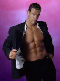 Male Stripper 20