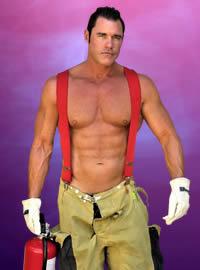 Male Stripper 23