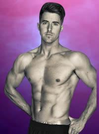 Male Stripper 3